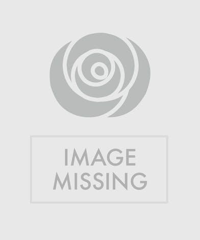 pastel blooms designed as fresh garden bouquet
