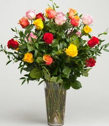 Special: Classic Mixed Roses