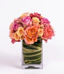 Generosity Blossoms: Medium