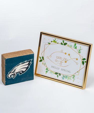 newest 33423 08f5b Philly Special Gift Set