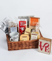Philly Love Gourmet Gift Basket