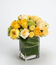 Generosity Blossoms: Classic